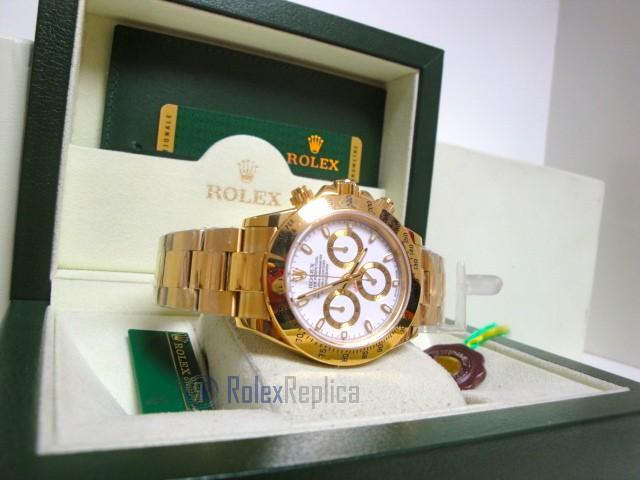 rolex replica daytona crono oro giallo white dial orologio replica copia imitazione