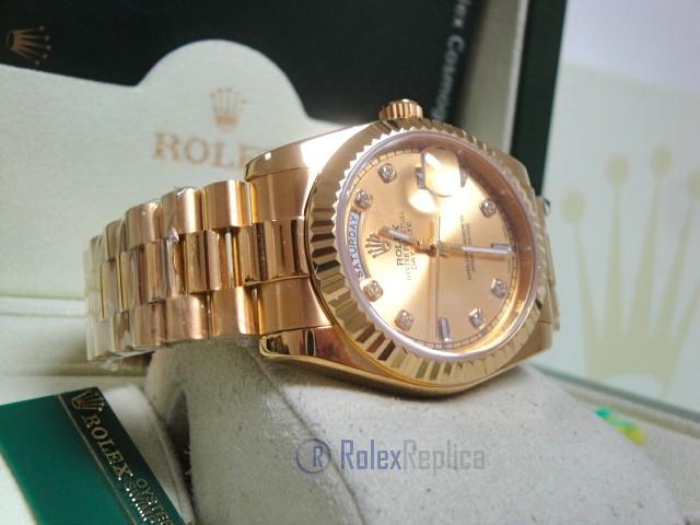 Rolex replica day-date ll oro giallo basilea imitazione replica
