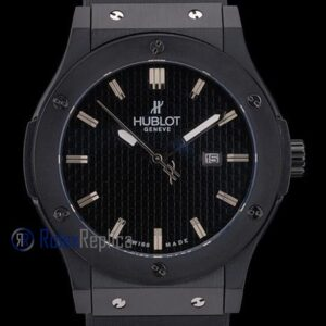 hublot replica big bang vendome ceramic pro-hunter black orologio copia