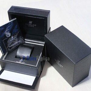 hublot replica scatola box cofanetto portaorologi completo booklet service