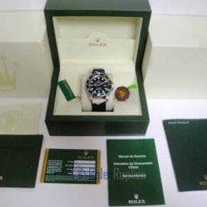 rolex replica submariner 50th anniversary ghiera verde cordura camouflage orologio copia imitazione