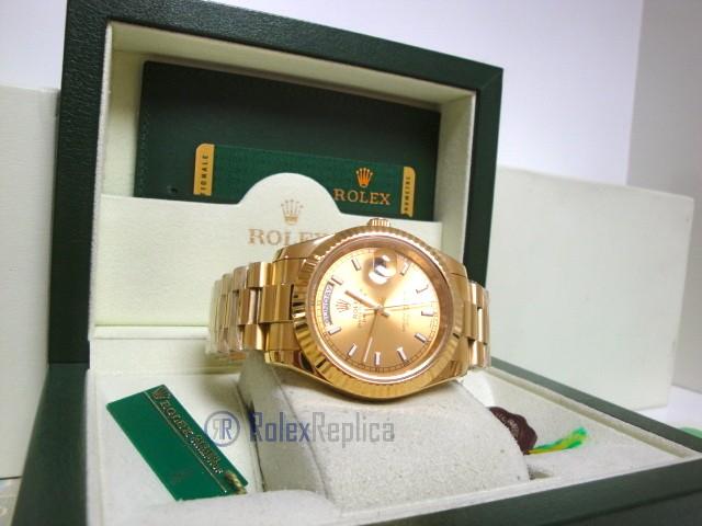 rolex replica daydate ll full oro giallo gold barrette dial president orologio replica copia imitazione