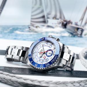 Yacht Master II
